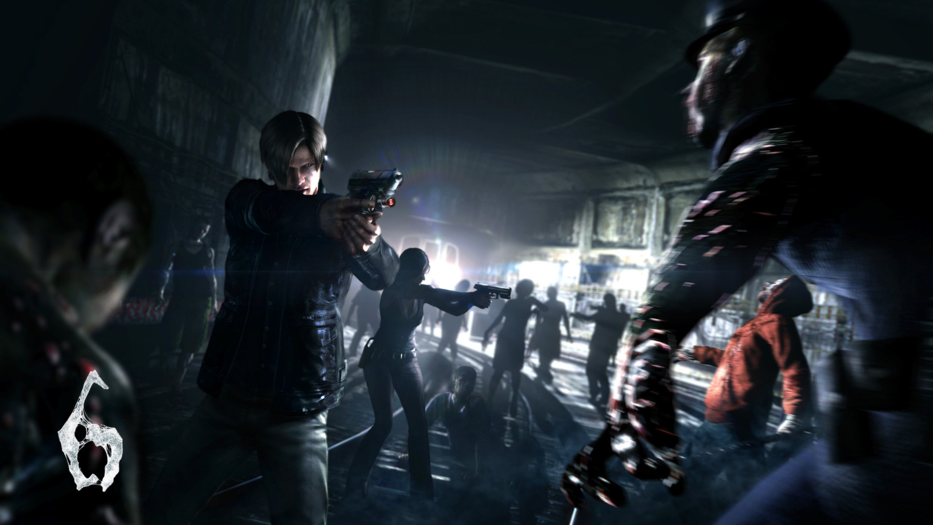 1920x1080 - Resident Evil HD Wallpapers 16