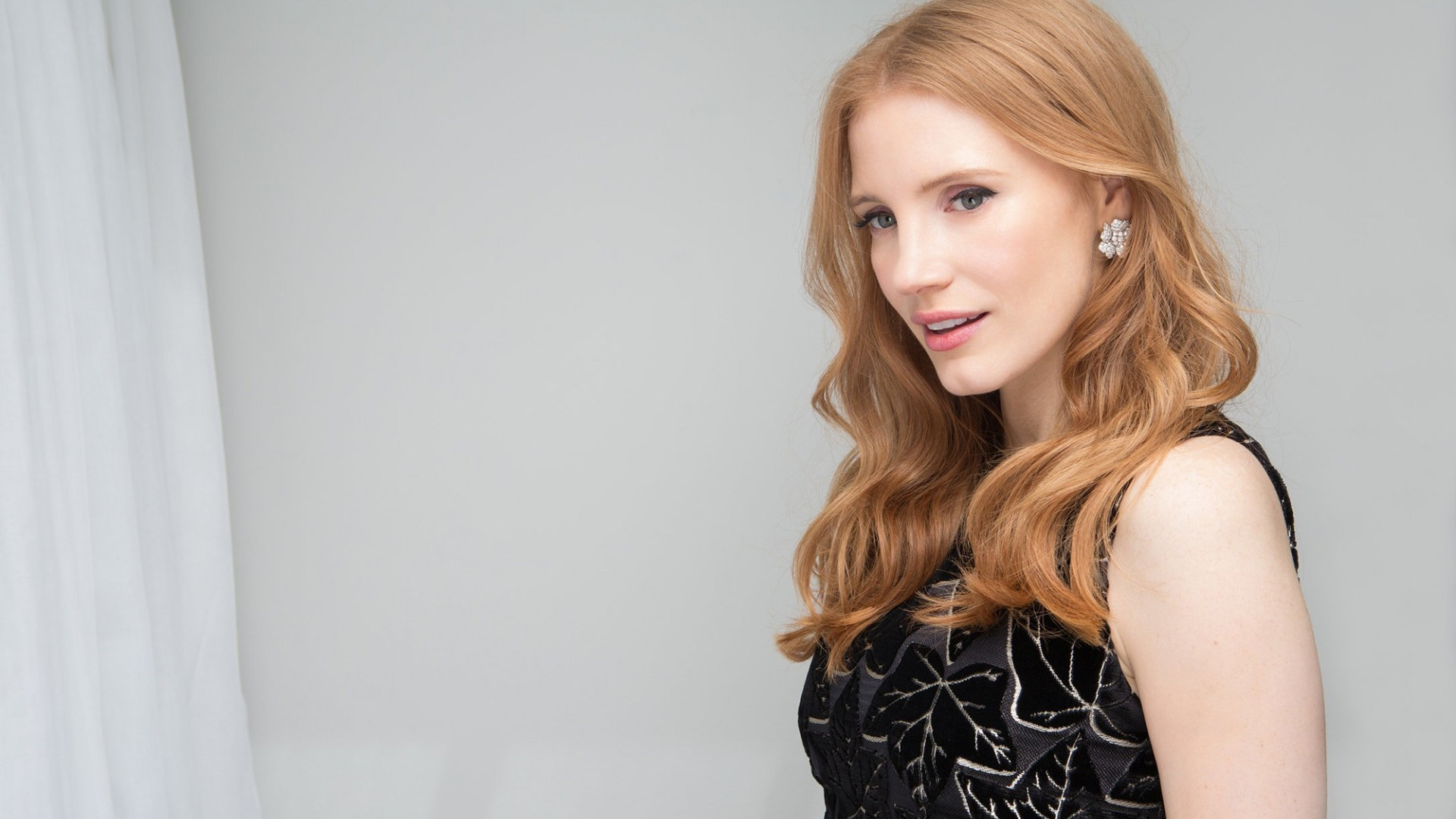 1920x1080 - Jessica Chastain Wallpapers 5