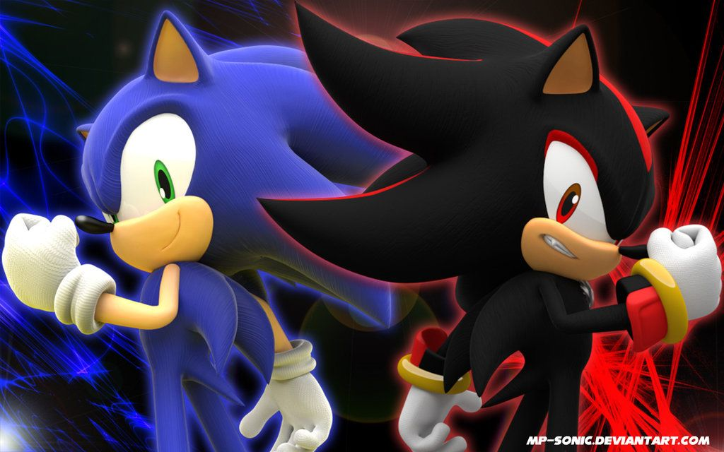 1024x640 - Sonic and Shadow 9