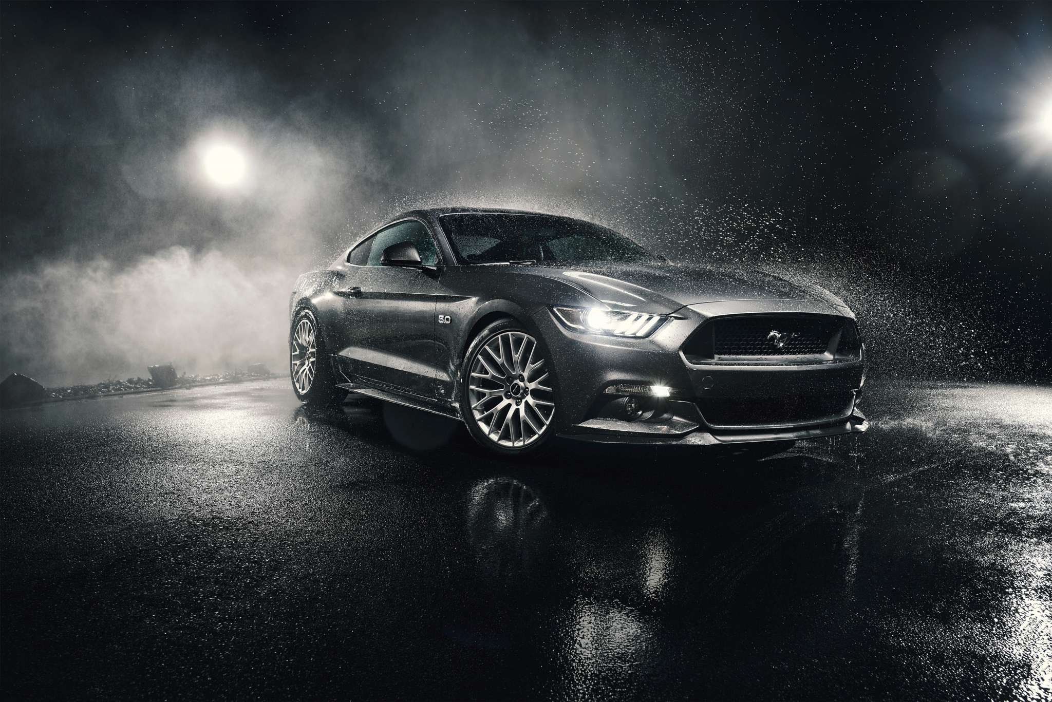 2048x1367 - Ford Mustang GT Wallpapers 7