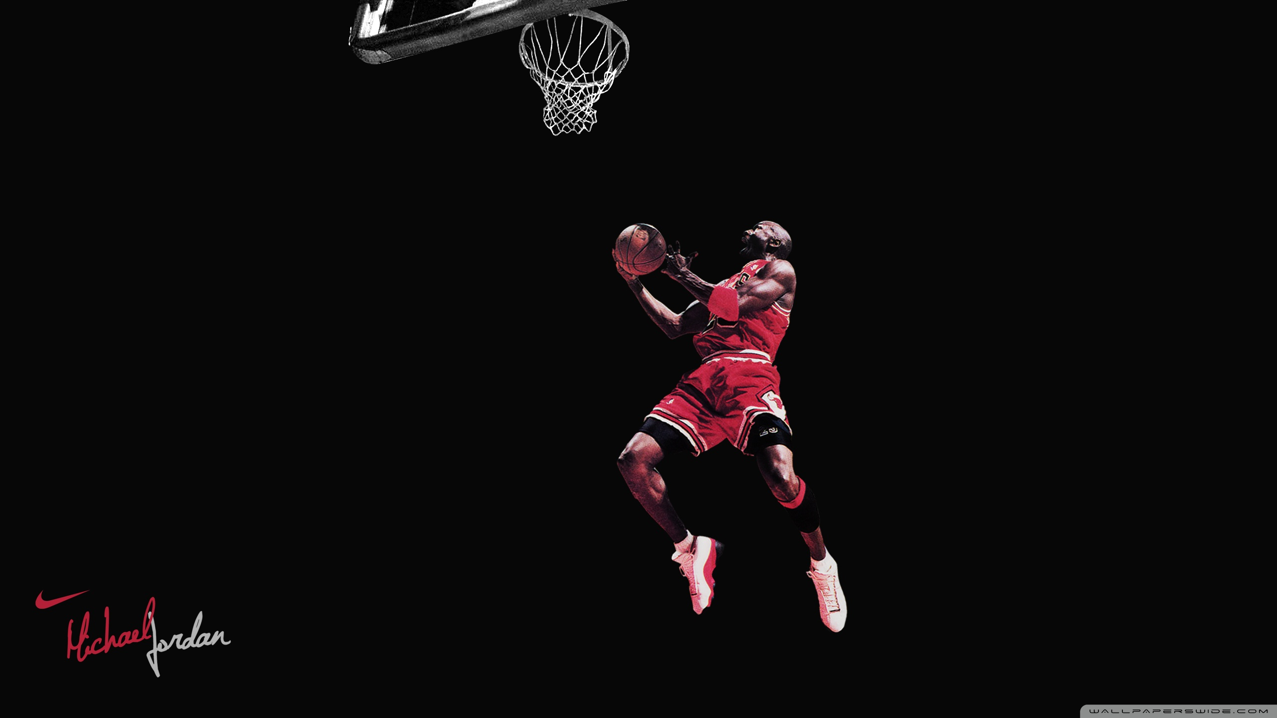 2560x1440 - Michael Jordan Wallpapers 20