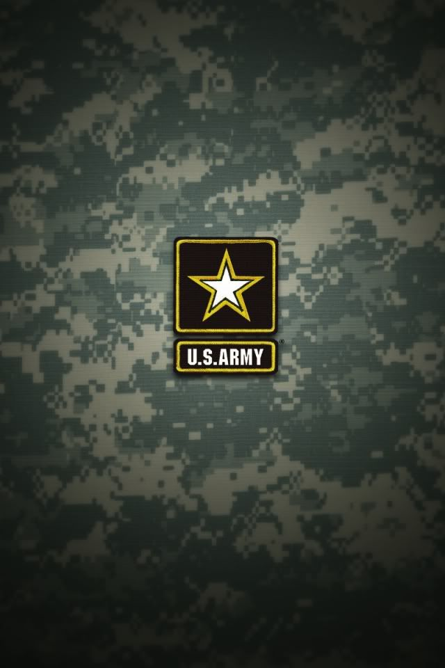 640x960 - US Army Screensavers and Wallpaper 22