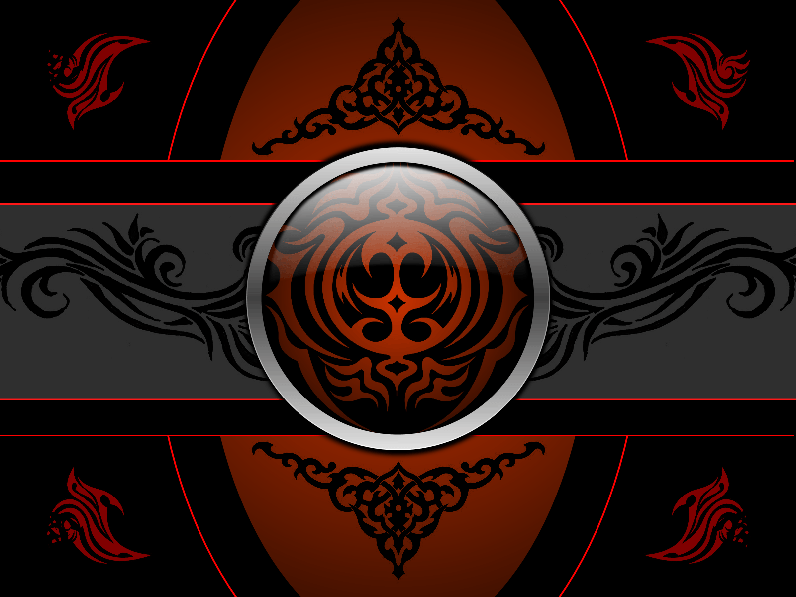 1600x1200 - Cool Tribal Backgrounds 20