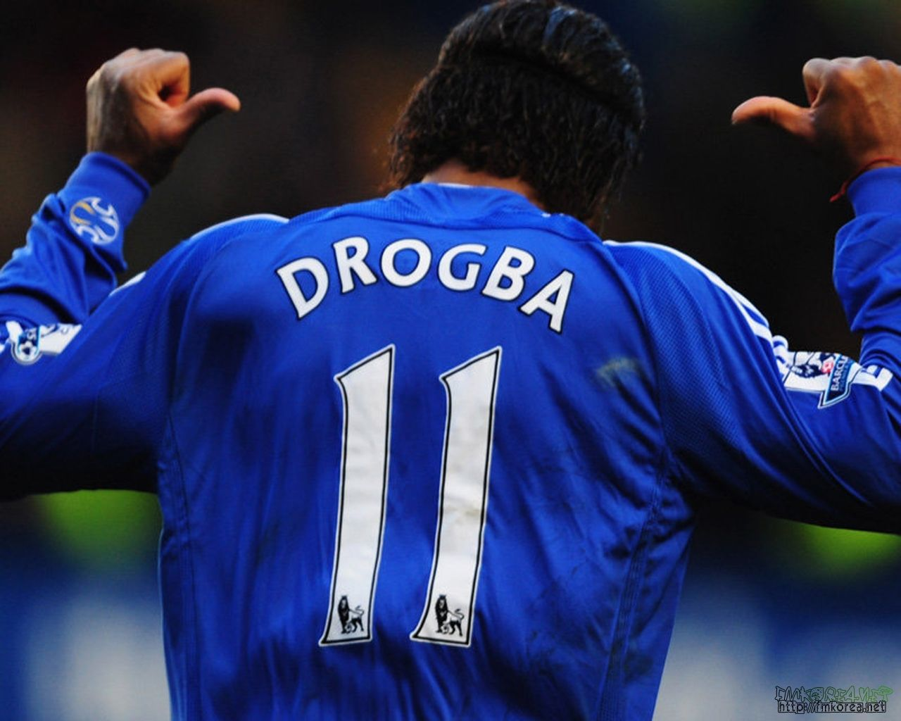 1280x1024 - Didier Drogba Wallpapers 7