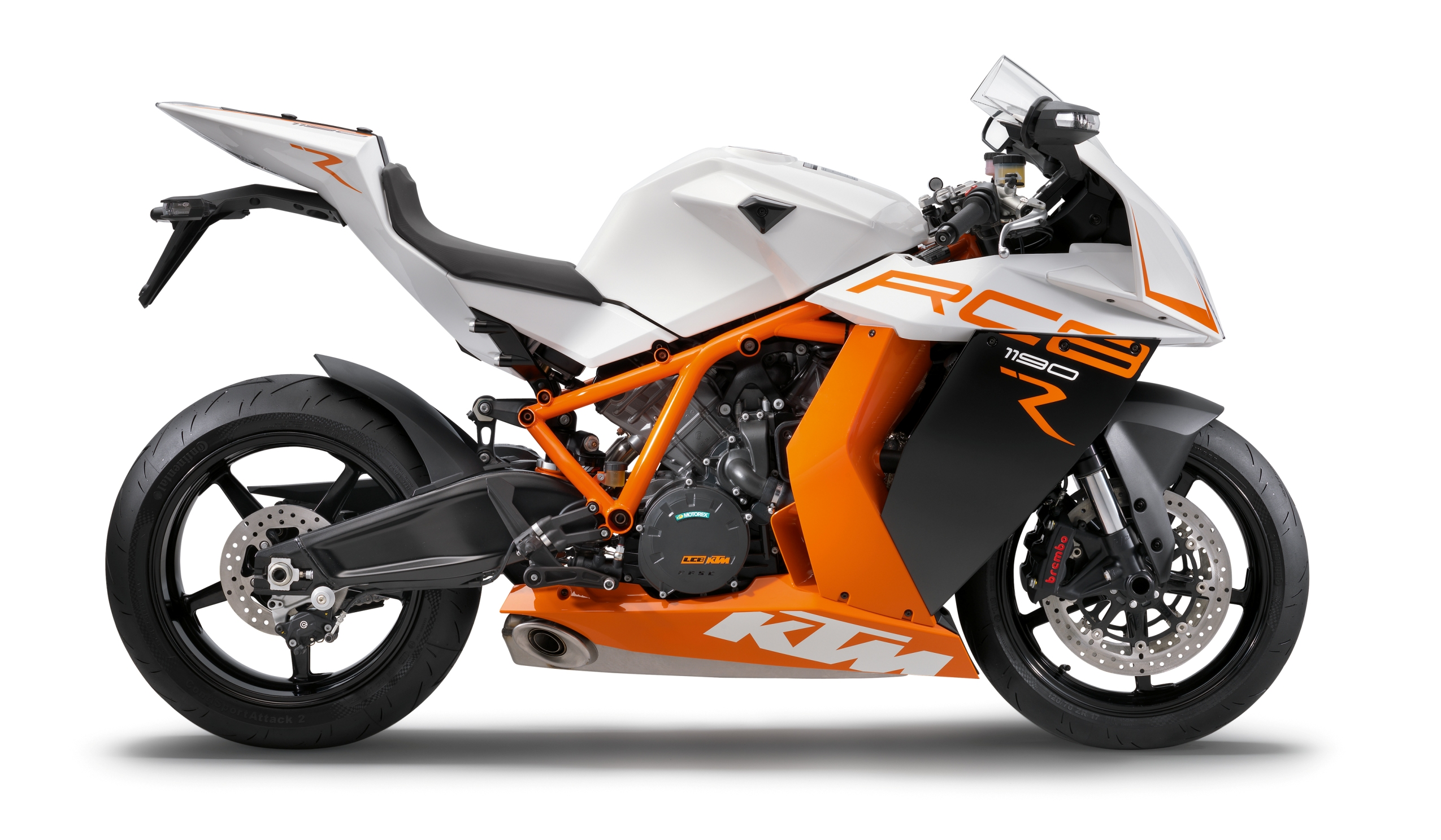 2550x1486 - KTM RC8 Wallpapers 10