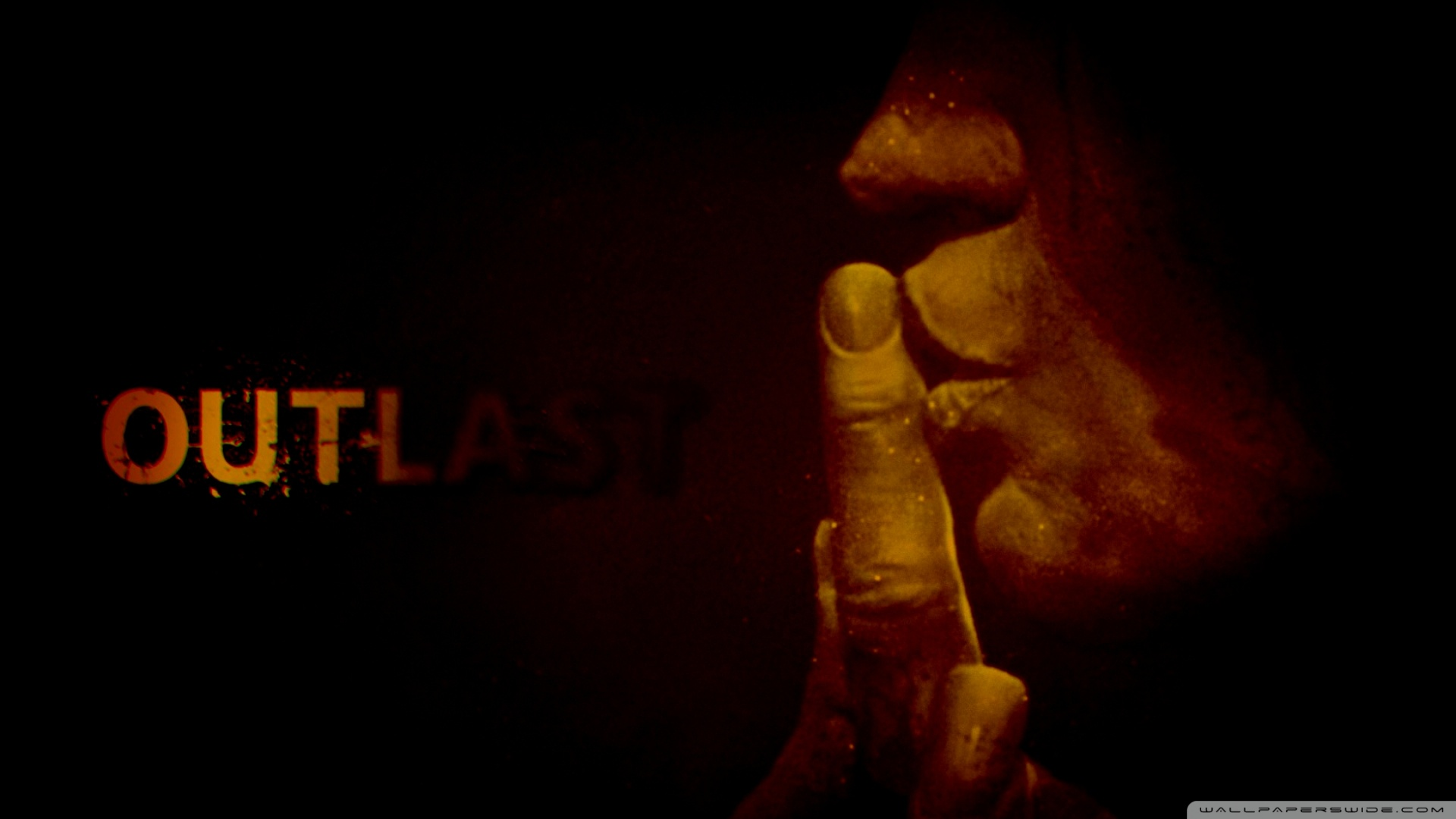 1920x1080 - Outlast HD Wallpapers 31