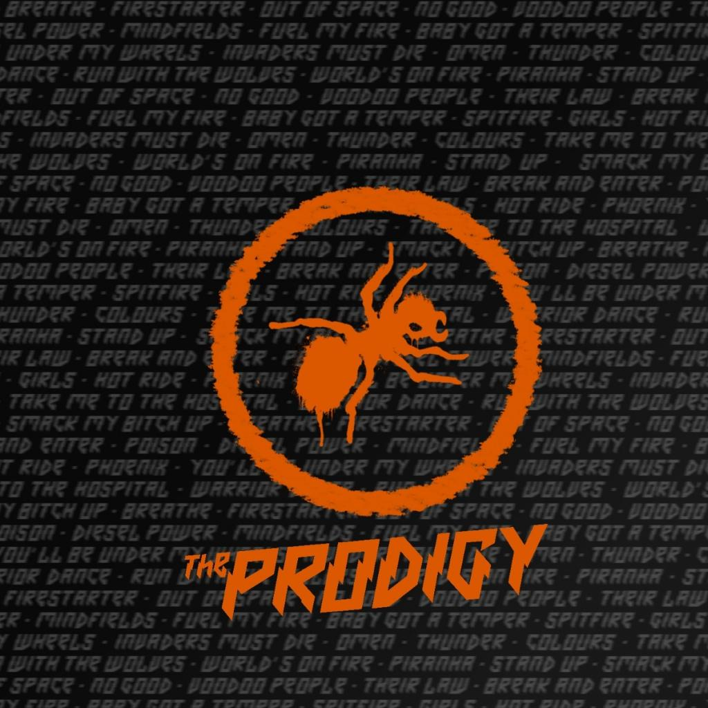 1024x1024 - Prodigy Wallpapers 36