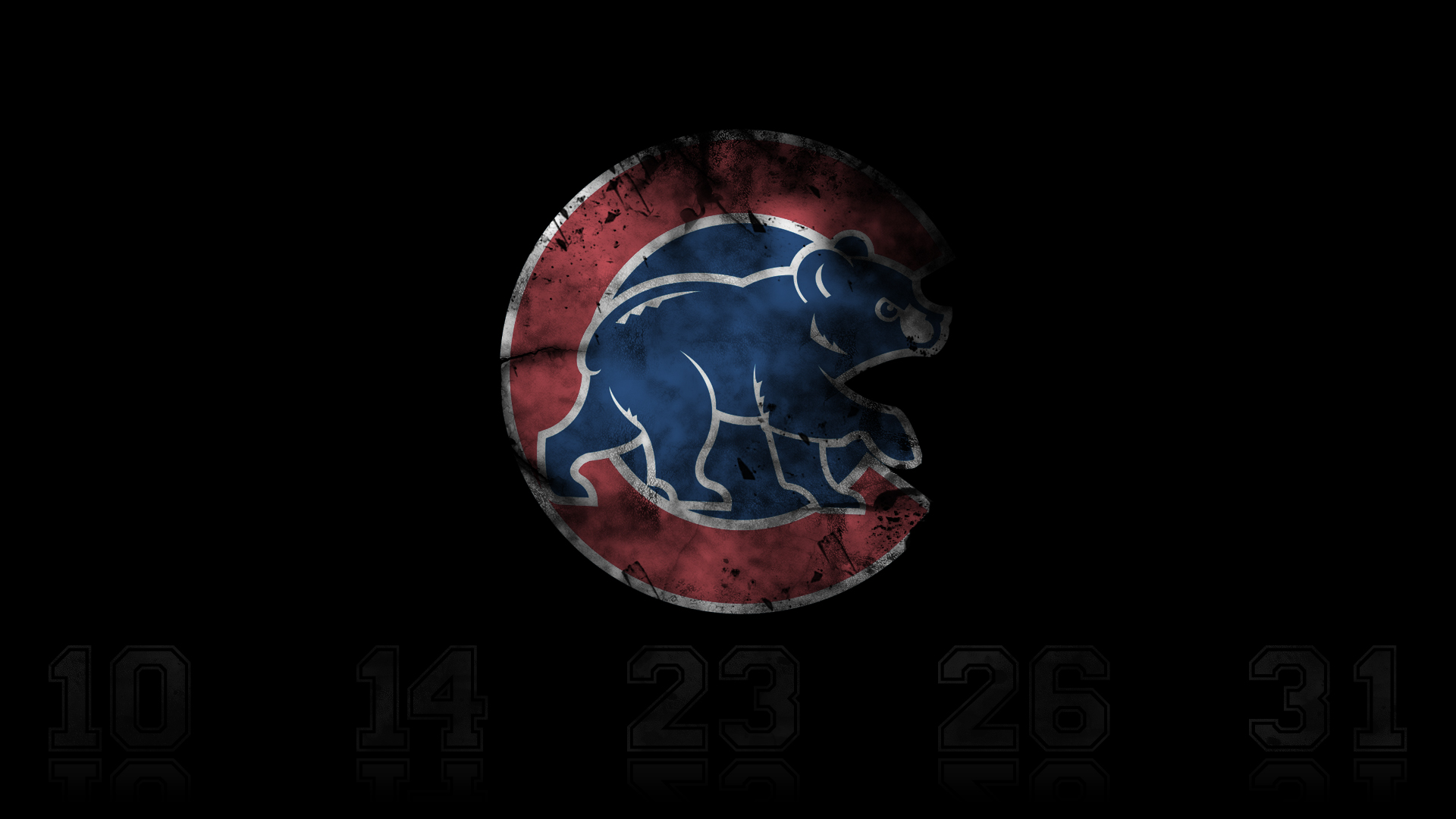 1920x1080 - Chicago Cubs Wallpapers 22
