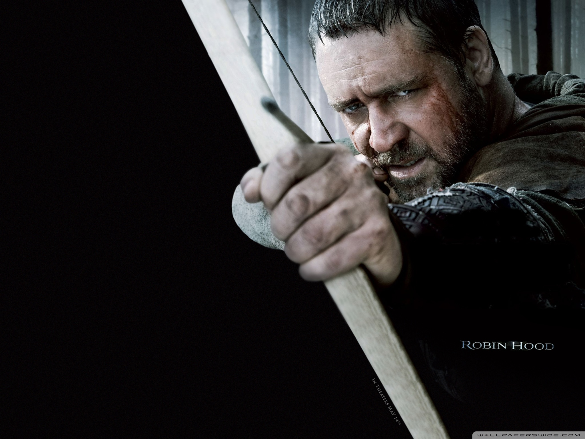 2048x1536 - Russell Crowe Wallpapers 13