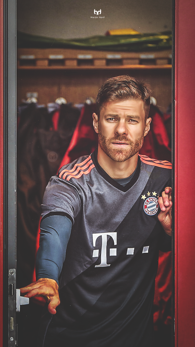 681x1210 - Xabi Alonso Wallpapers 23