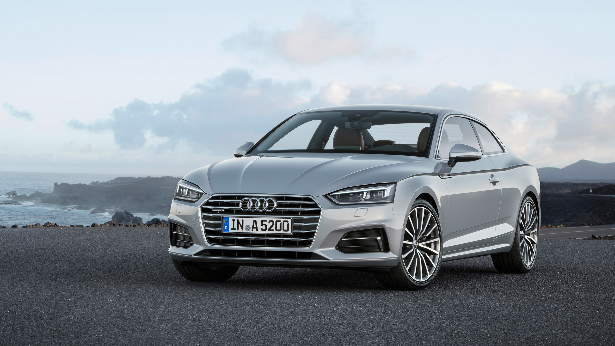 2560x1440 - Audi A5 Wallpapers 17