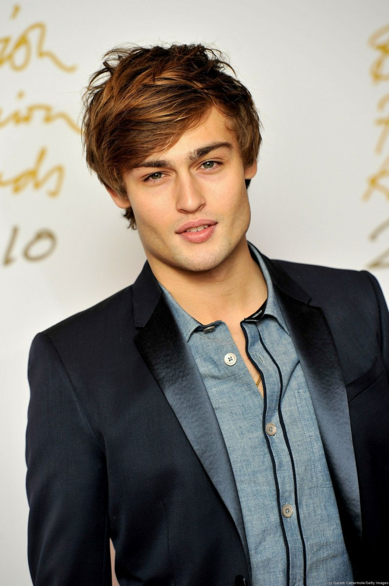 797x1200 - Douglas Booth Wallpapers 10