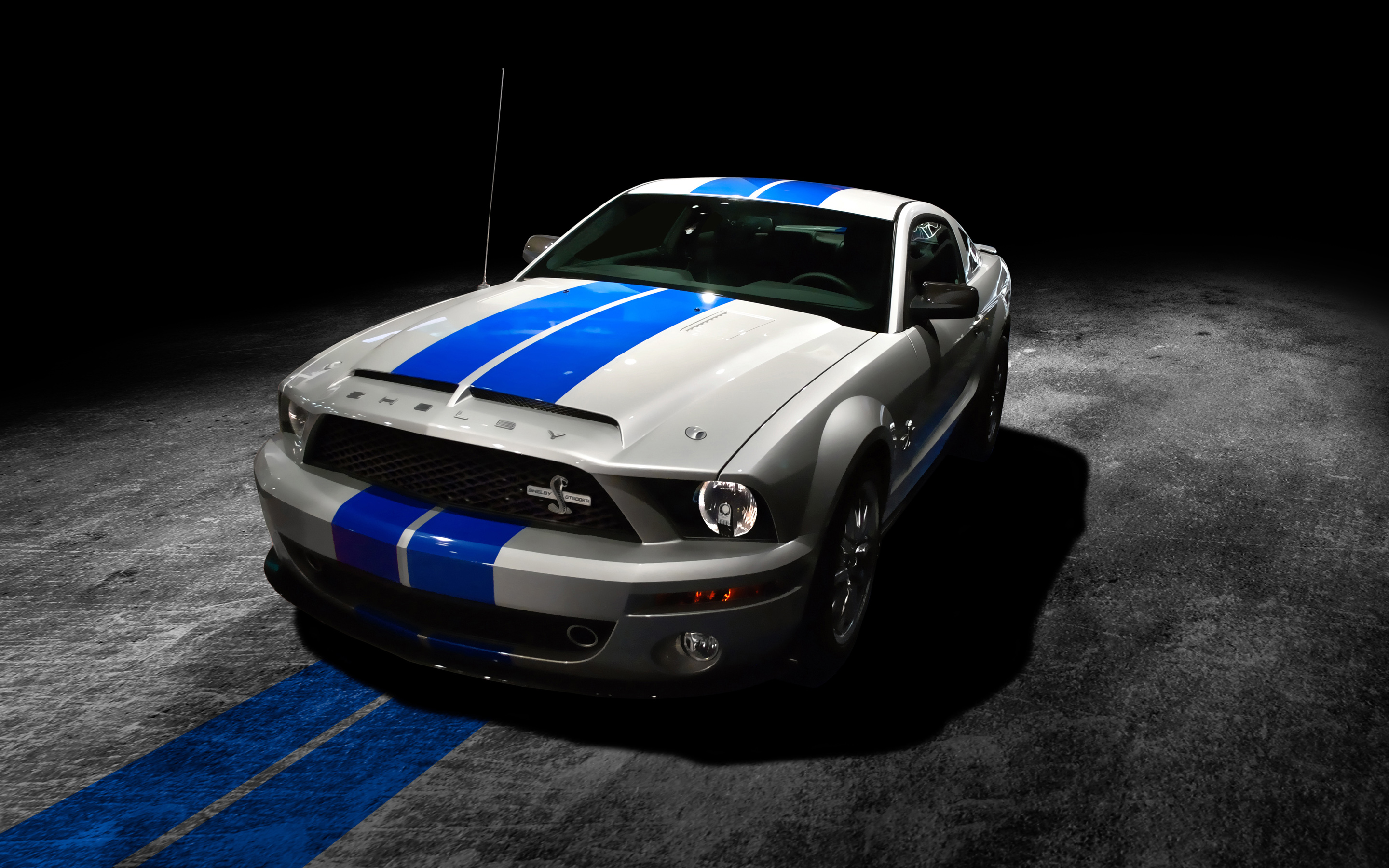 2880x1800 - Ford Mustang GT500 Wallpapers 17