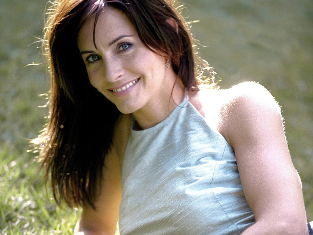 1024x768 - Courtney Cox Wallpapers 33