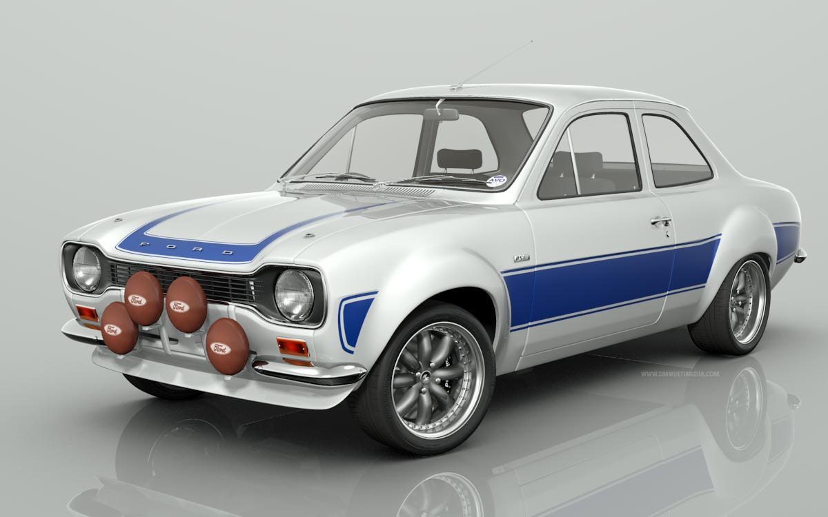 1200x750 - Ford Escort Wallpapers 25