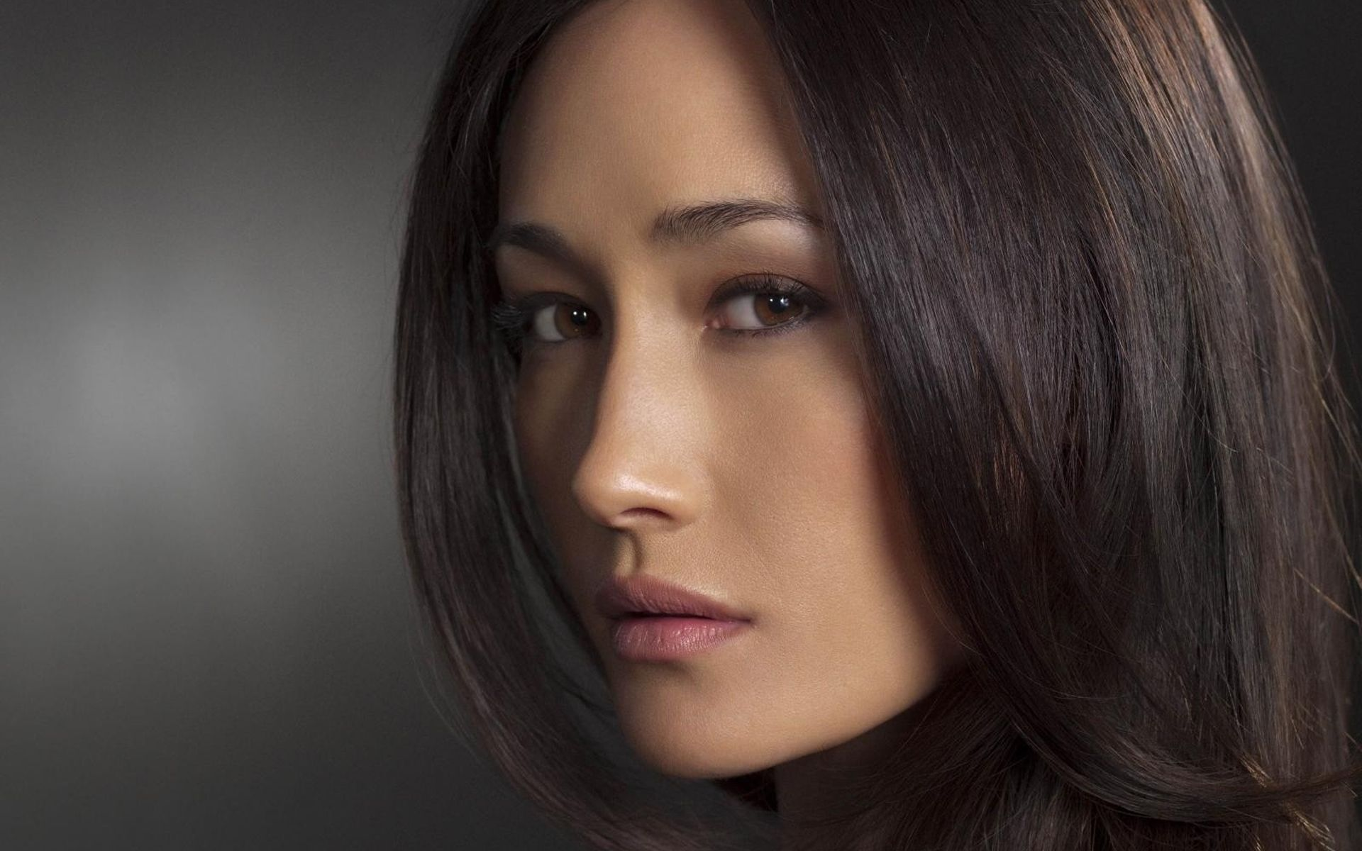 1920x1200 - Maggie Q Wallpapers 25