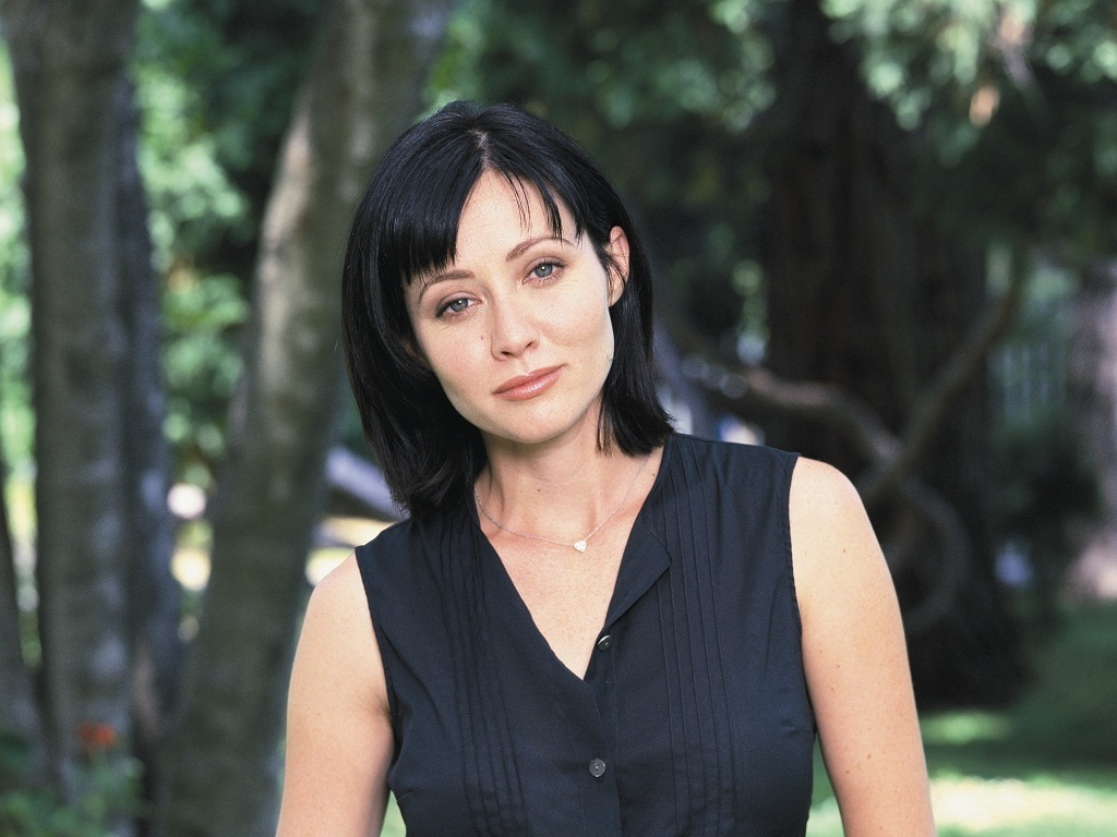 1024x768 - Shannen Doherty Wallpapers 25