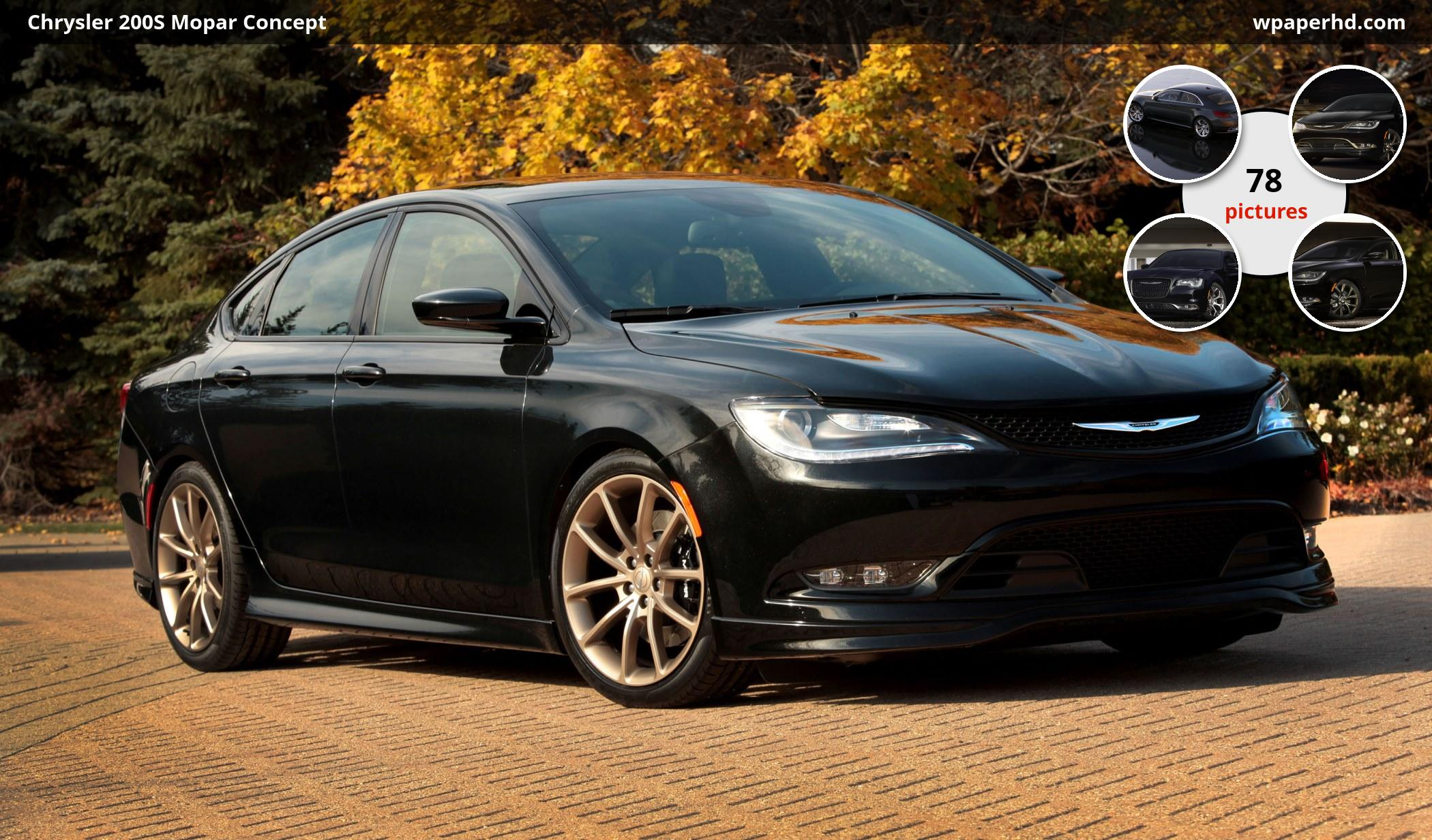 2100x1233 - Chrysler 200 Wallpapers 32