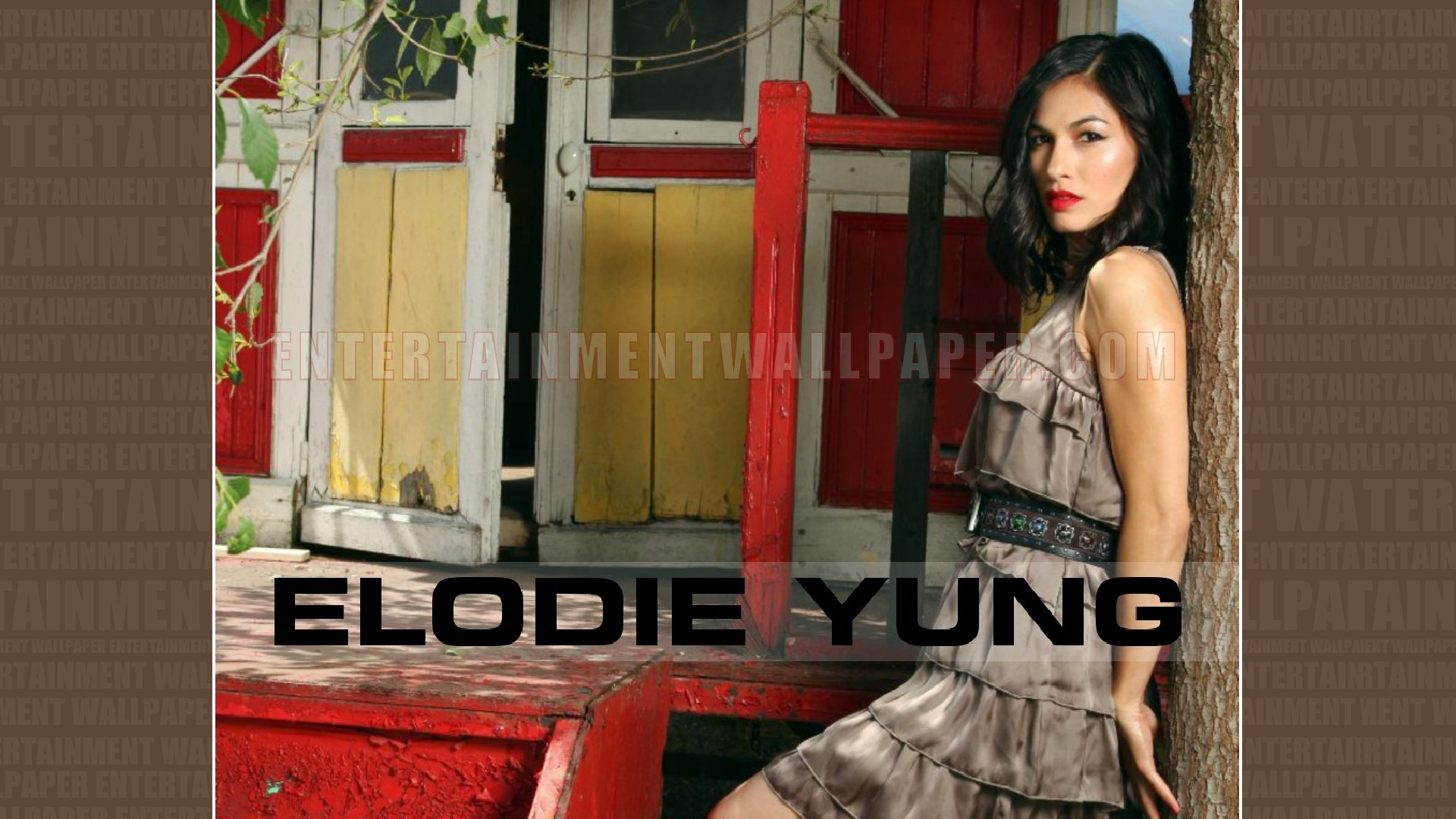 1920x1080 - Elodie Yung Wallpapers 19