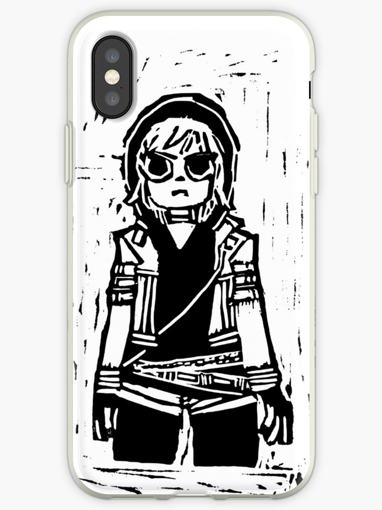 750x1000 - Scott Pilgrim iPhone 24