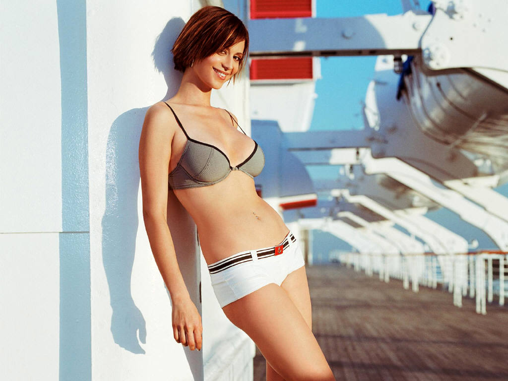 1024x768 - Catherine Bell Wallpapers 30