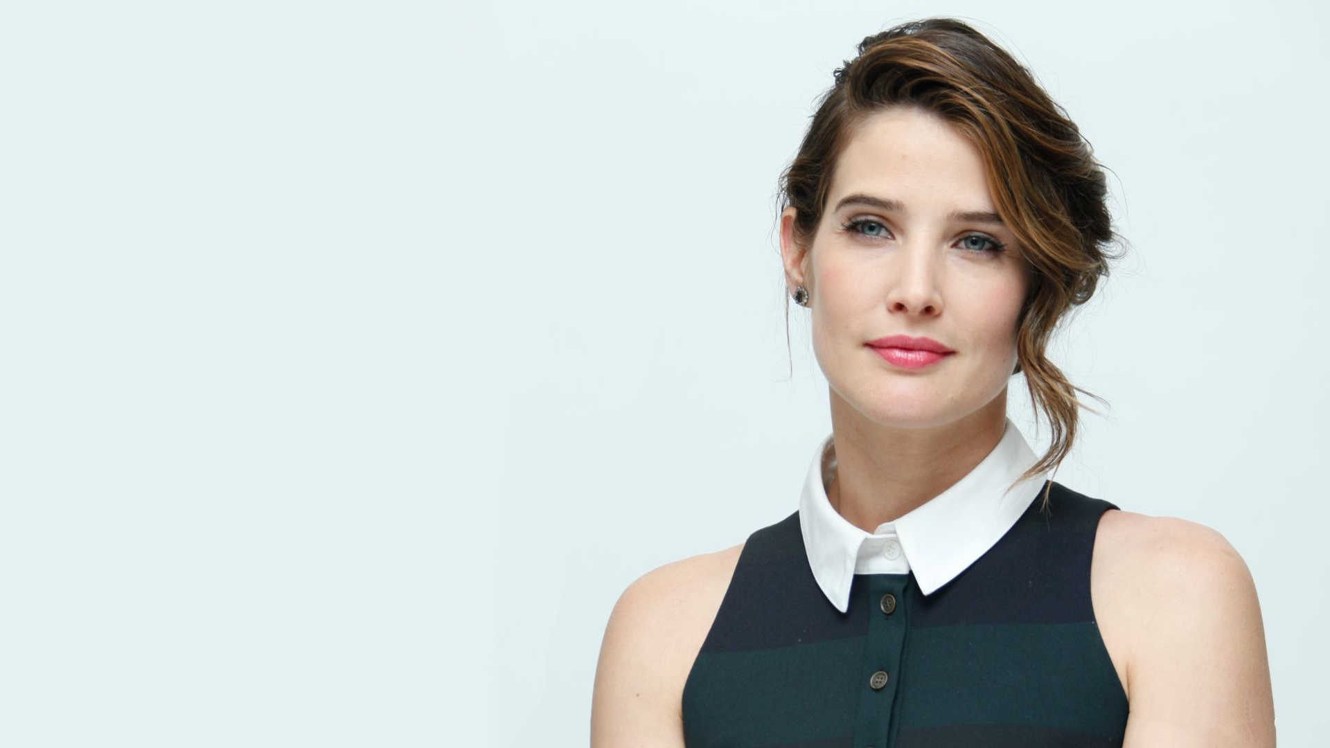 1920x1080 - Cobie Smulders Wallpapers 2