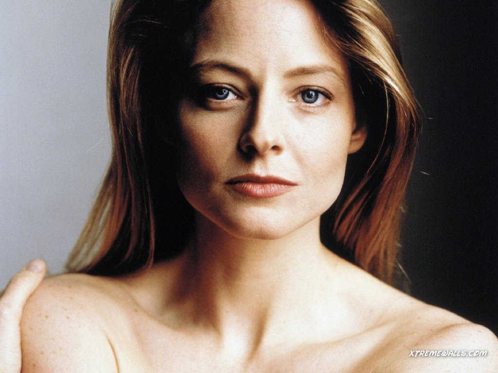 1024x768 - Jodie Foster Wallpapers 23