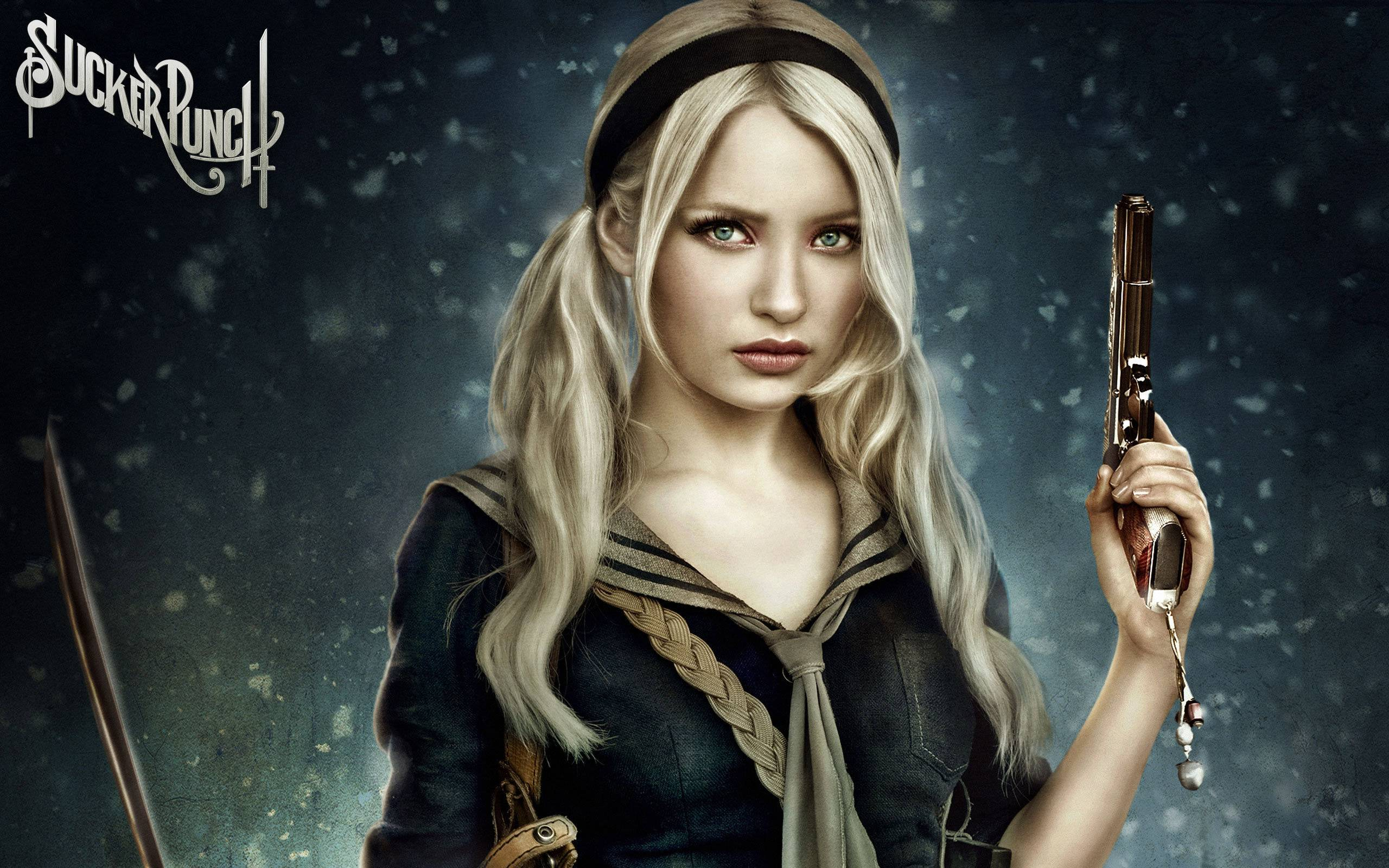 2560x1600 - Emily Browning Wallpapers 27
