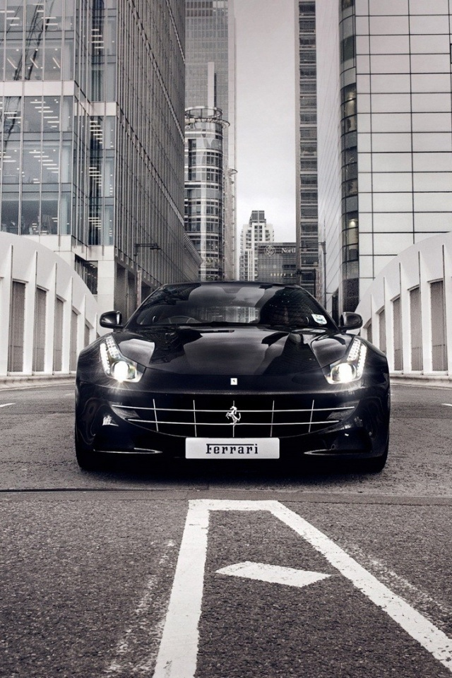 640x960 - Ferrari FF Wallpapers 15