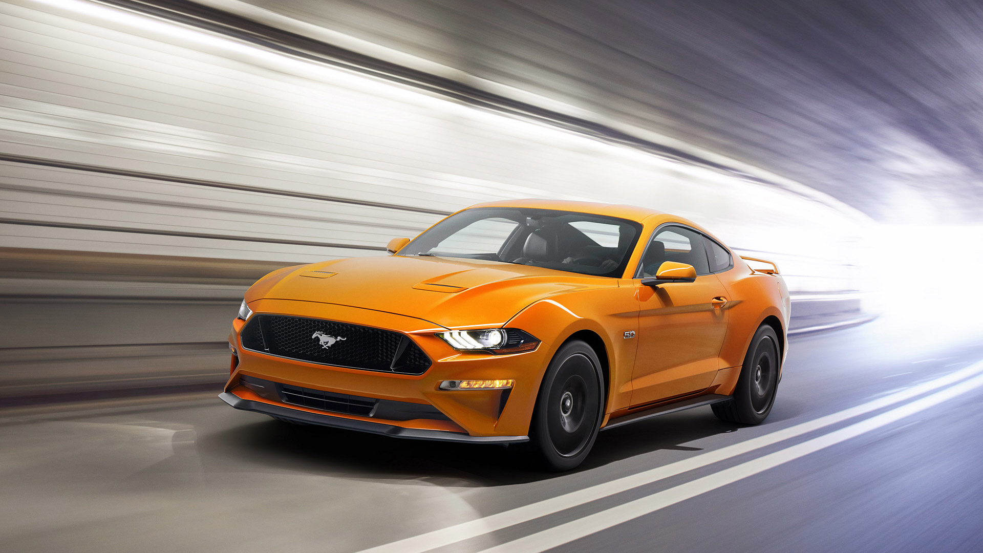 1920x1080 - Ford Mustang GT Wallpapers 20