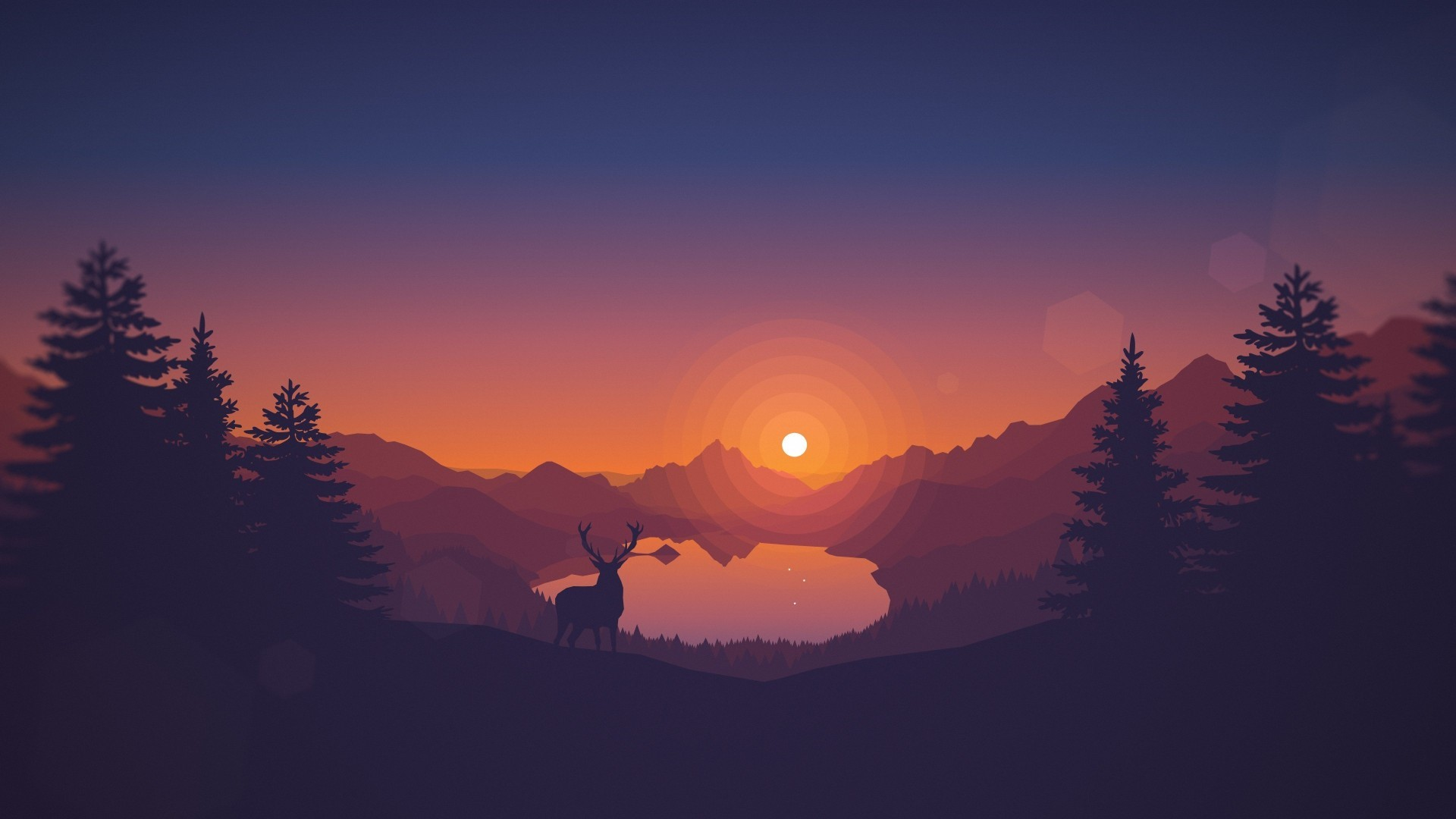 1920x1080 - Minimalist Wallpaper 1920x1080 15