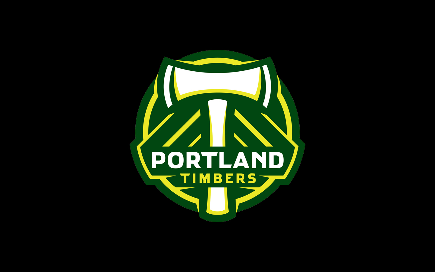 1440x900 - Portland Timbers Wallpapers 17