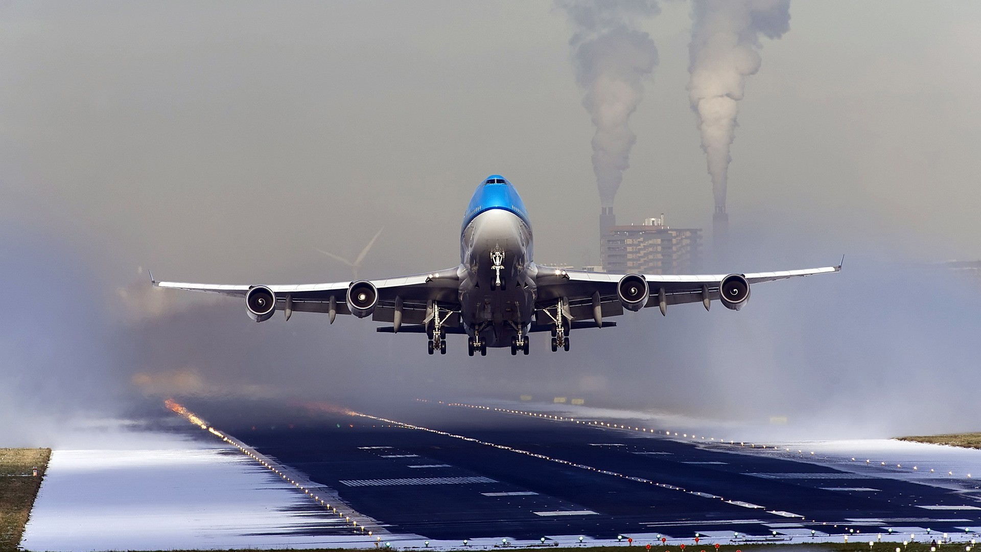 1920x1080 - Boeing 747 Wallpapers 14
