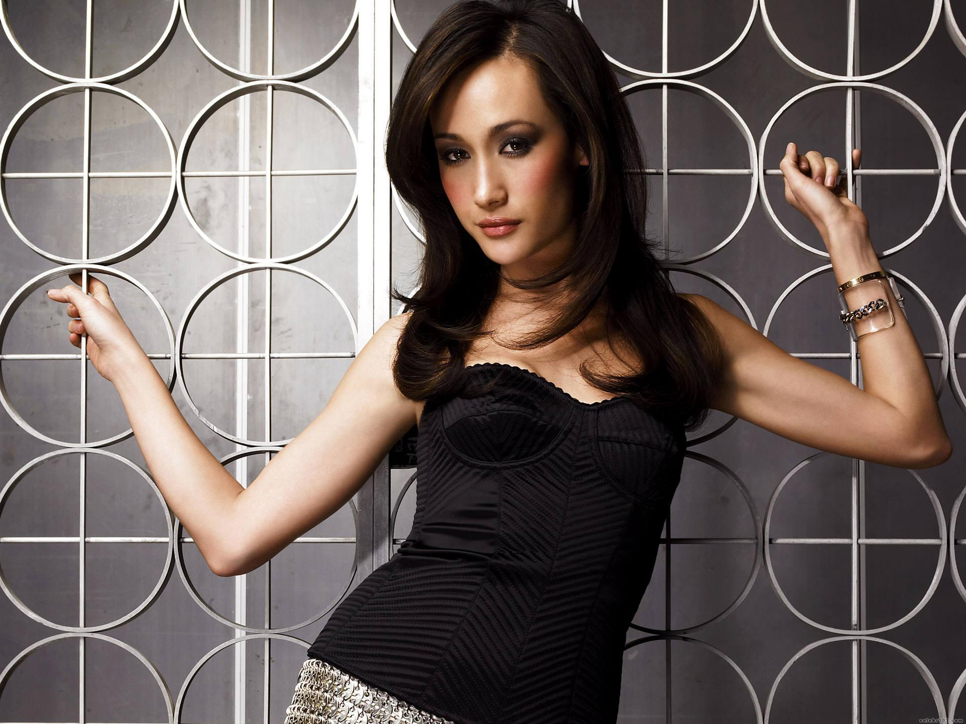 1920x1440 - Maggie Q Wallpapers 6
