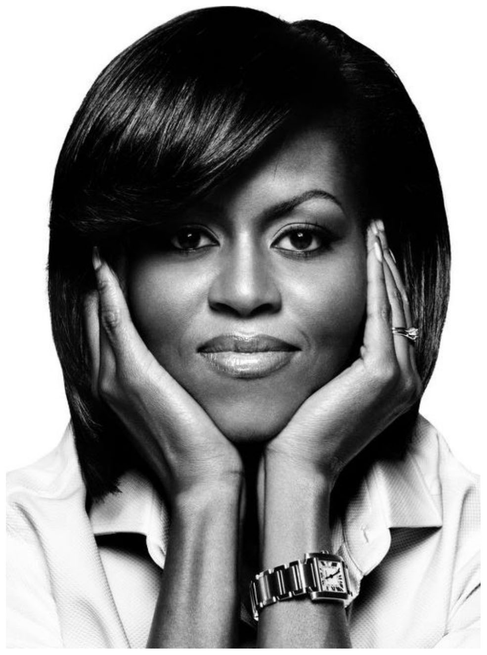 985x1325 - Michelle Obama Wallpapers 16