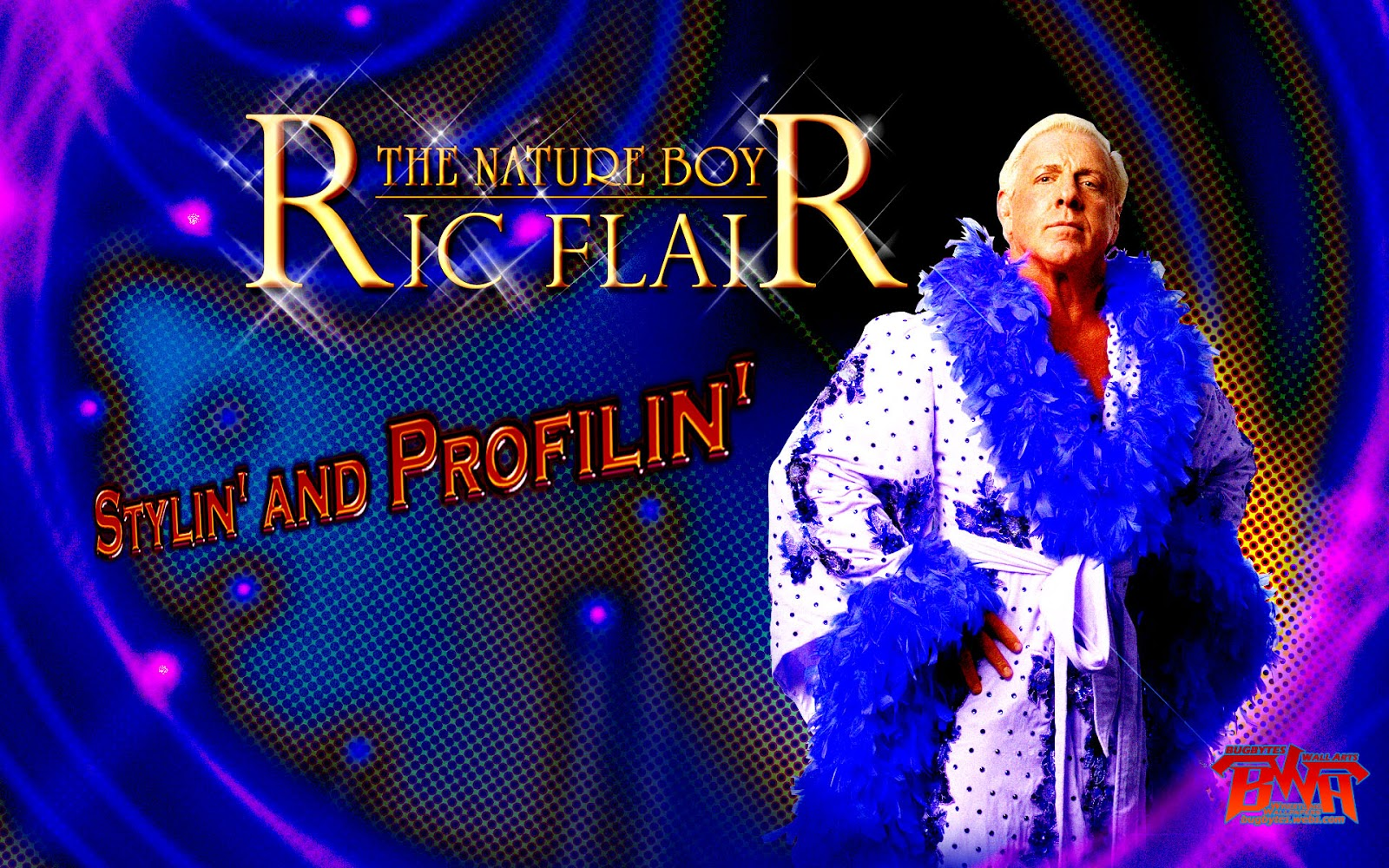 1600x1000 - Ric Flair Wallpapers 3