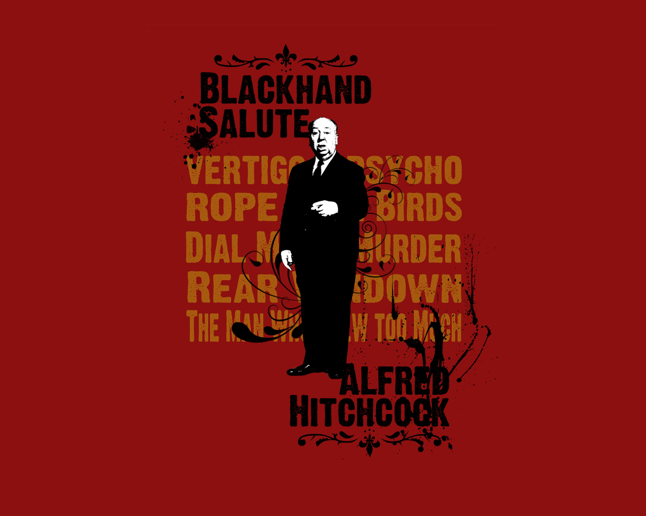 1280x1024 - Alfred Hitchcock Wallpapers 26