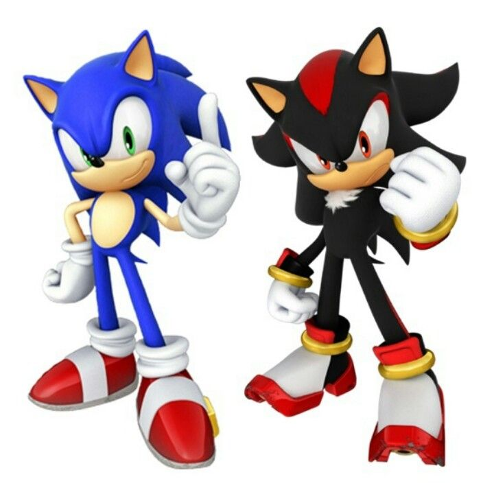 720x717 - Sonic and Shadow 24