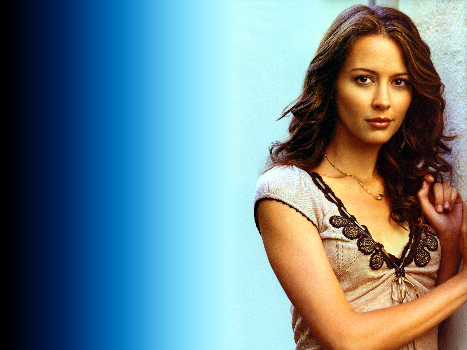 1600x1200 - Amy Acker Wallpapers 9