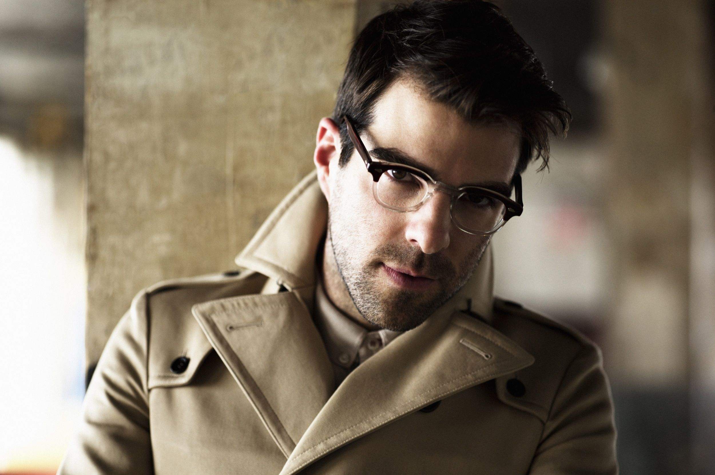 2500x1661 - Zachary Quinto Wallpapers 12