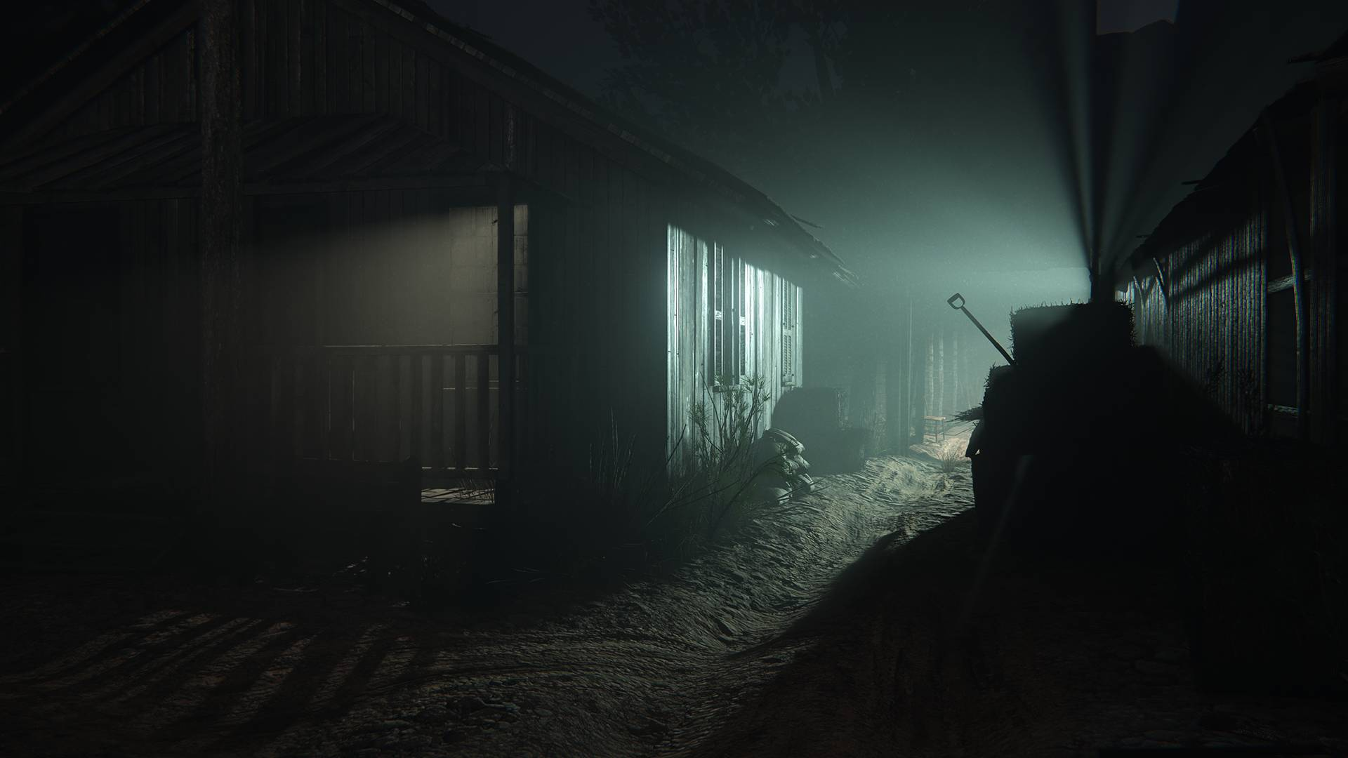 1920x1080 - Outlast HD Wallpapers 7