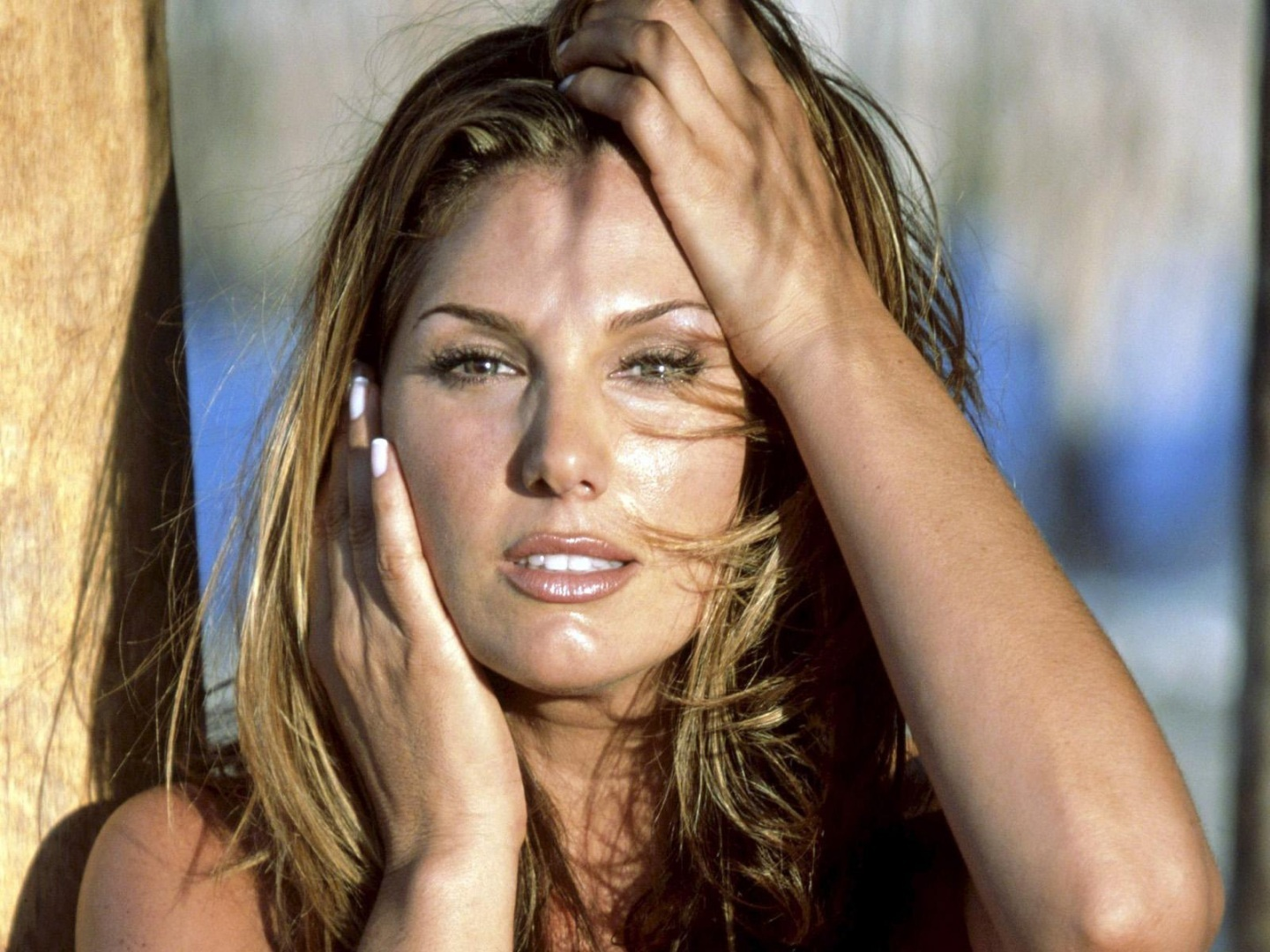 1440x1080 - Daisy Fuentes Wallpapers 27