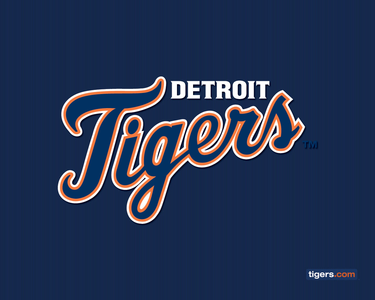 1280x1024 - Detroit Tigers Wallpapers 2