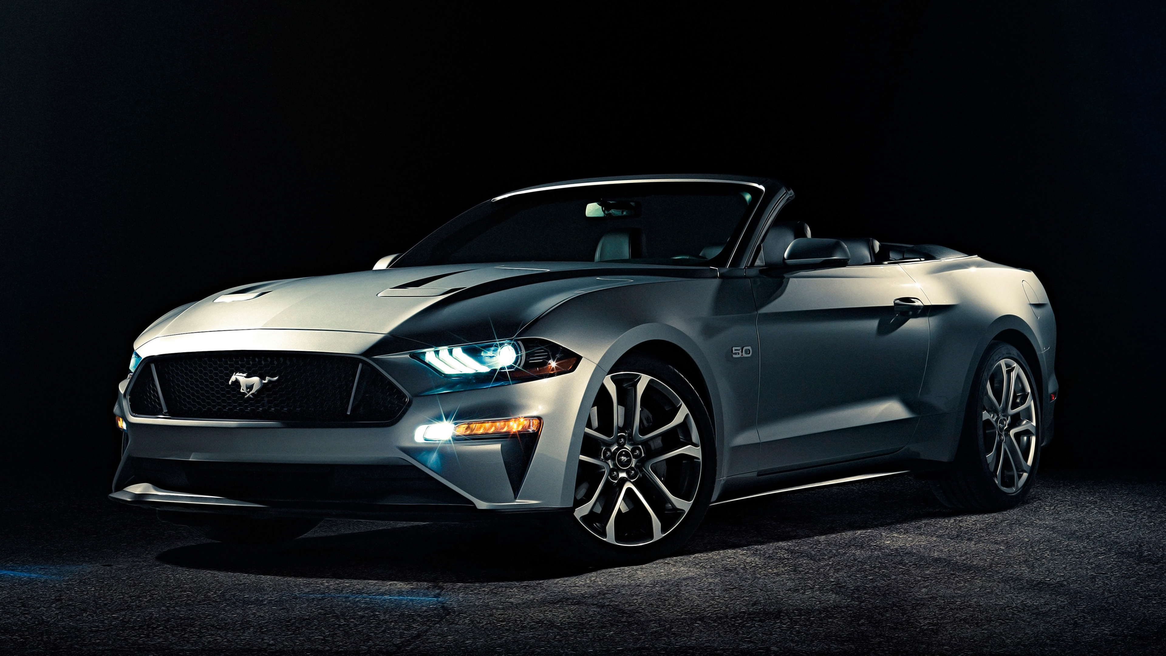 3840x2160 - Ford Convertible Wallpapers 11