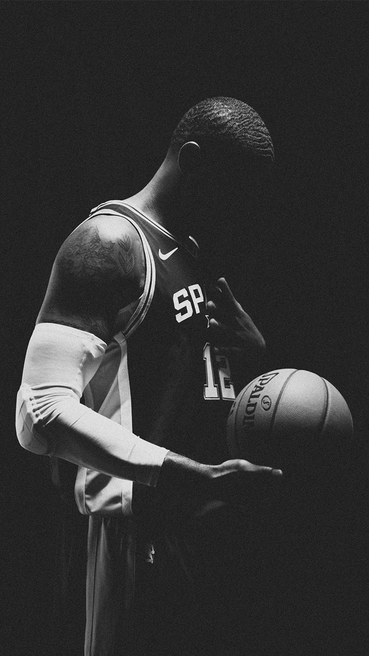 750x1334 - San Antonio Spurs Wallpapers 28