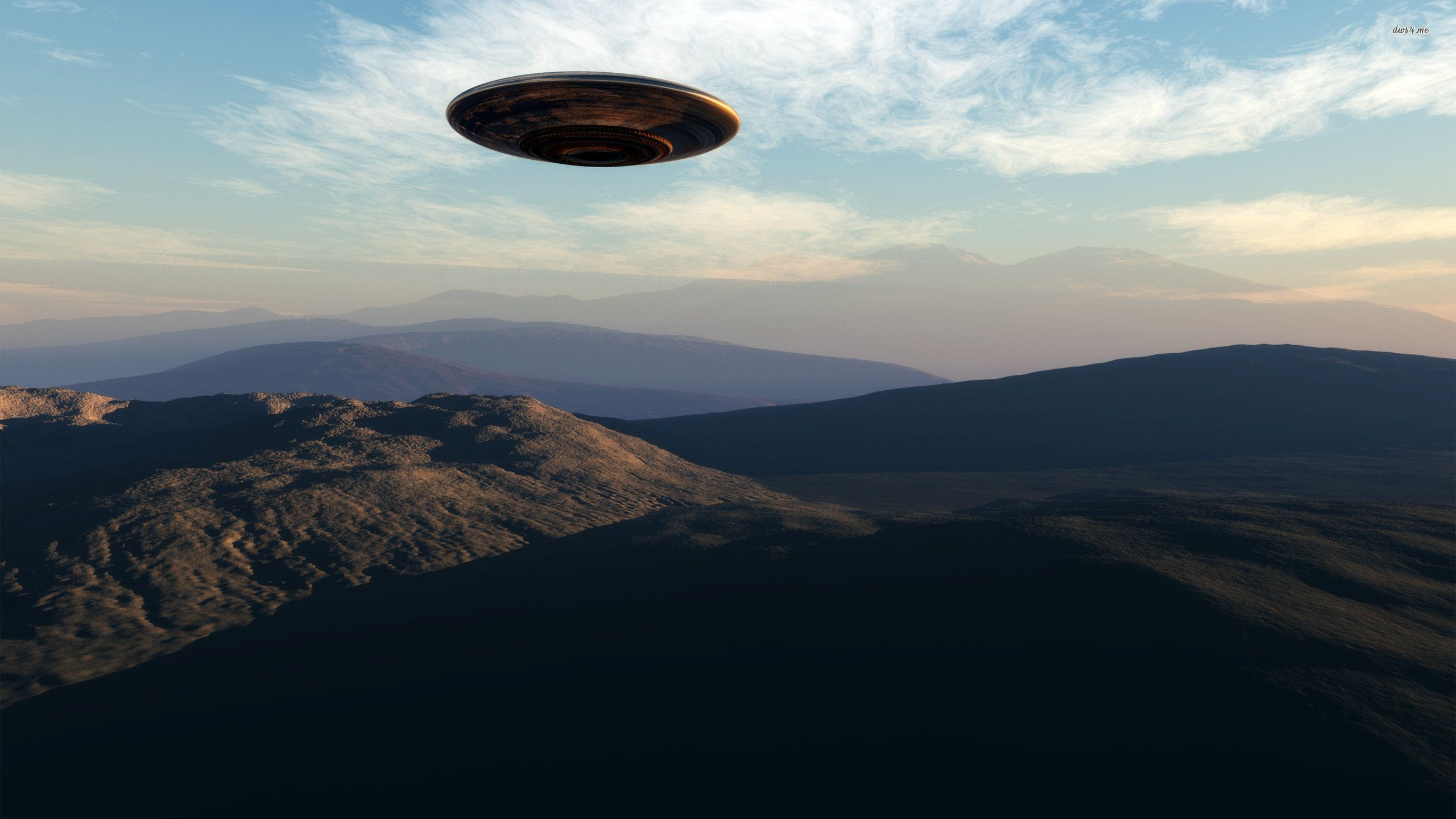2560x1440 - UFO Wallpapers 11