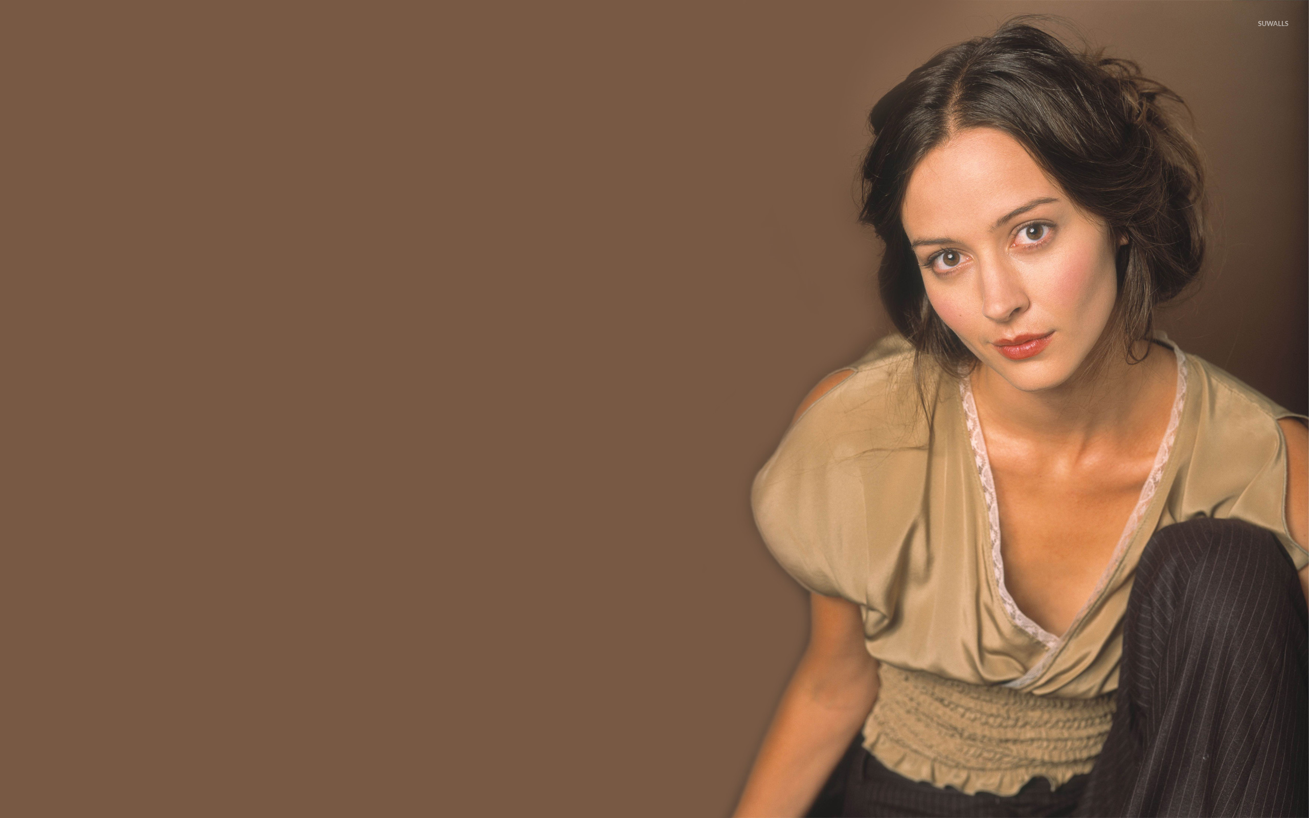 2560x1600 - Amy Acker Wallpapers 4