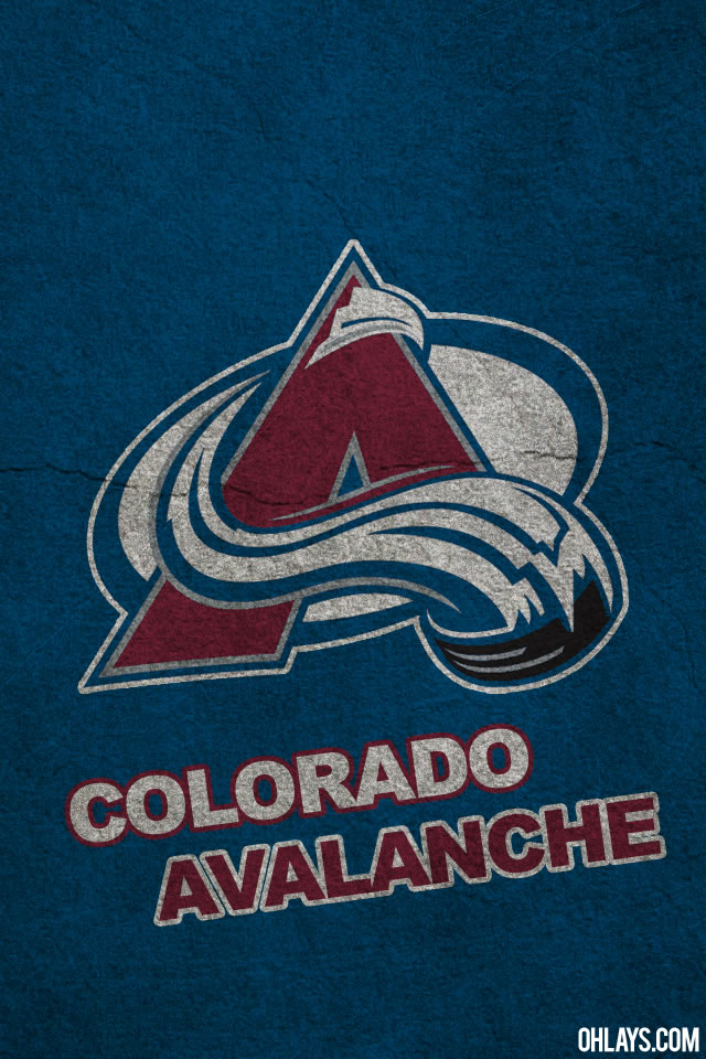 640x960 - Colorado Avalanche Wallpapers 3