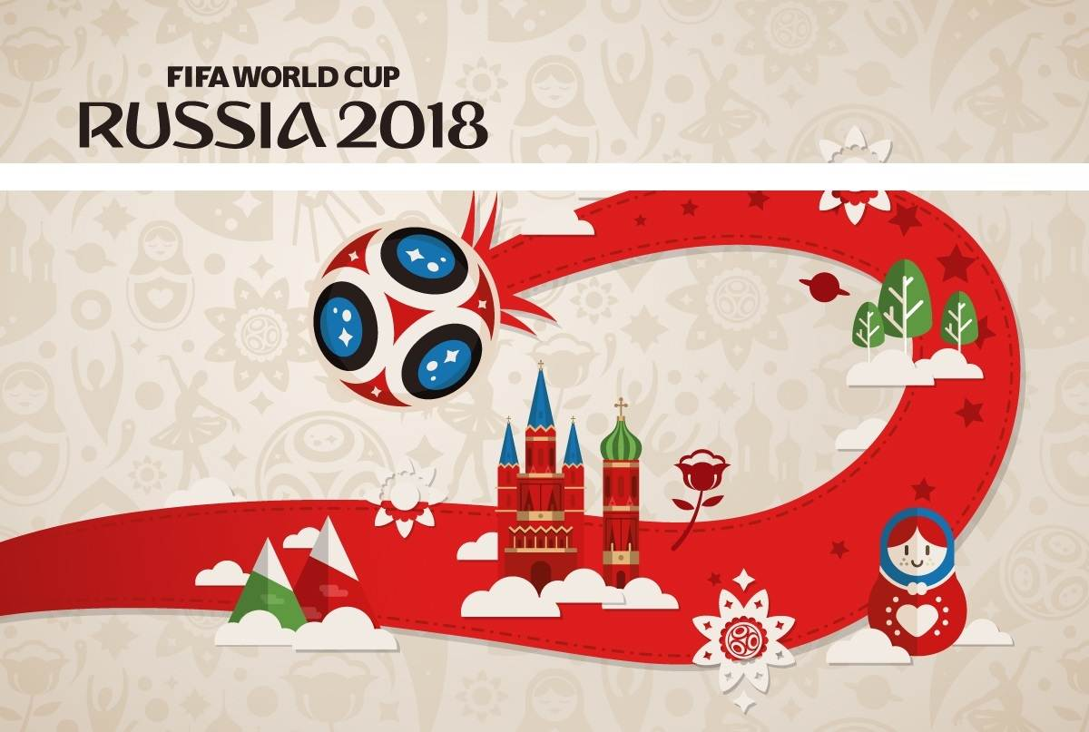 1200x807 - FIFA World Cup 2018 Wallpapers 29