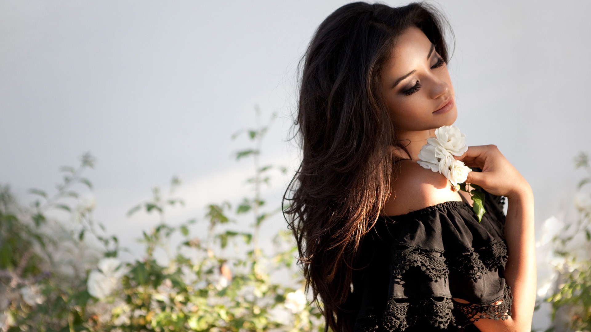 1920x1080 - Shay Mitchell Wallpapers 23